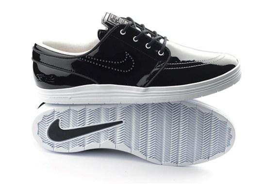 "8Five2 x Nike SB Lunar Stefan Janoski ""15th Anniversary"" – Release Date"