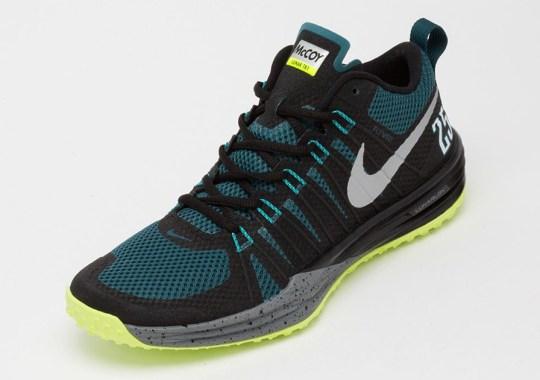 """Nike Lunar TR1 """"Muscle Machine"""" for LeSean McCoy"""