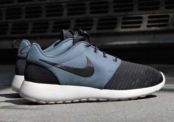 """new arrivals e7dc7 cfecd Nike Roshe Run """"Dark Magnet Grey"""""""
