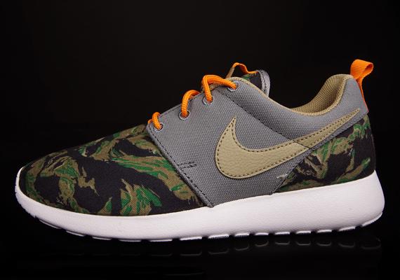 Nike Roshe Run GS \