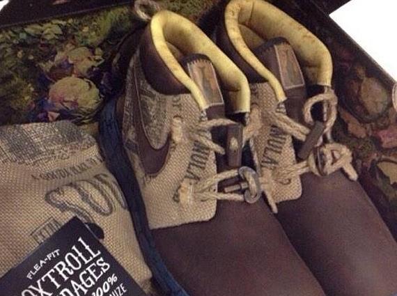 australia trend nike roshe run shoe simbatheposh 21eac b5a61  sale nike  roshe run mid the boxtrolls cf407 574b2 b943601582