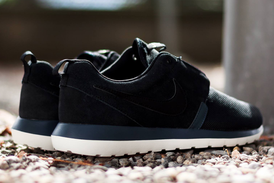 best Nike Roshe Run NM Black Dark Magnet Grey Sail - ramseyequipment.com 94d824457d