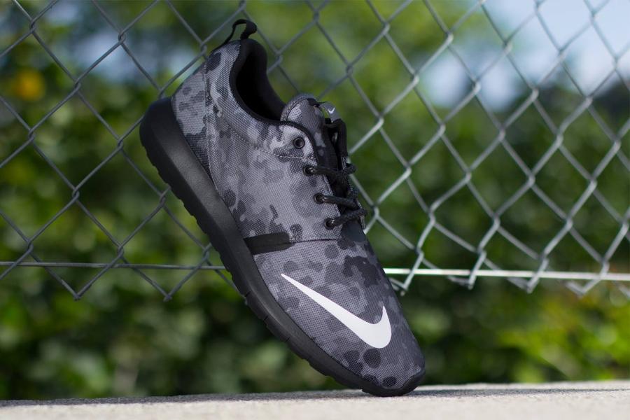Nike Roshe Uno Nm Fb Camo Oscura Tata2
