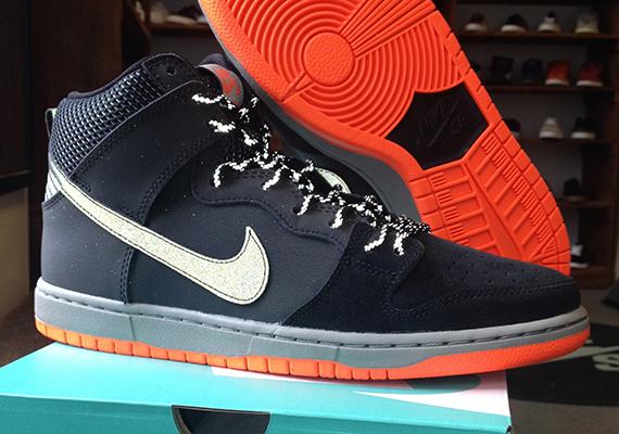98f8dcc94cc Nike Dunks High Sb Sb Dunk High Humidity