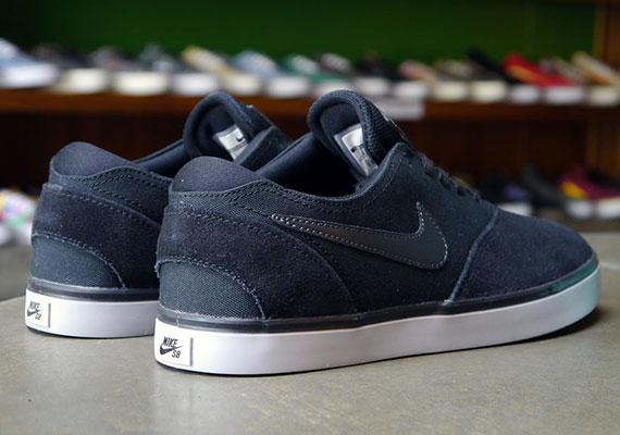Nike SB Eric Koston 2 LR – Black – Anthracite – Wolf Grey