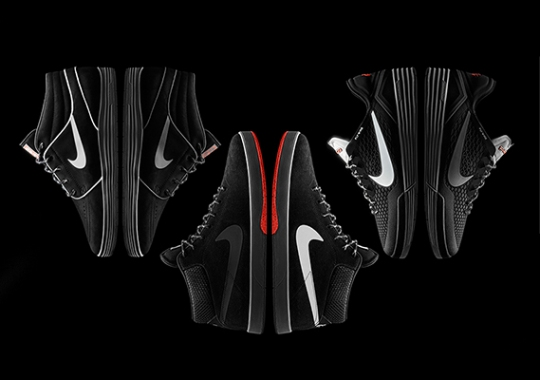 "Nike Skateboarding ""Flash Pack"" – Release Date"