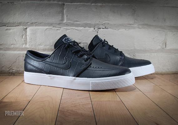 magasin en ligne Nike Stefan Janoski Croco Bleu jeu de jeu 2H8GGxSas