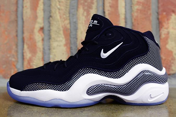 1f46e0d98c99 Nike Zoom Flight  96 - Black - White - SneakerNews.com