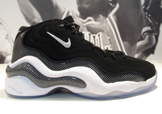 new products edbd6 f91e4 Nike Zoom Flight  96 – 2014 Retro