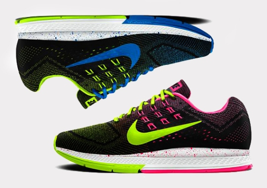 Nike Unveils the Air Zoom Structure 18 on iD