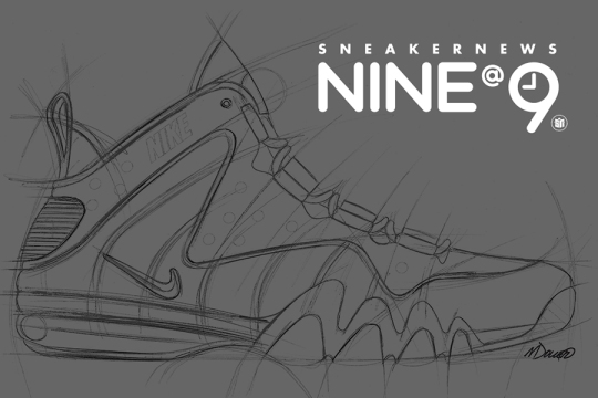 Sneaker News NINE@NINE: Highlights of Dolce, Dekovic, & Miner