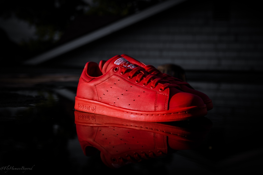 "first rate 70384 7944d Pharrell Williams x adidas Consortium Stan Smith ""Solid Pack"" Release Date  092014"