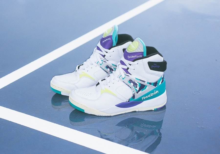 limited quantity hot product innovative design High Prices Return For the Original Reebok Pump ...
