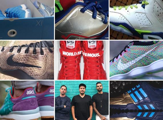 Sneaker News Weekly Rewind: 9/20 – 9/26