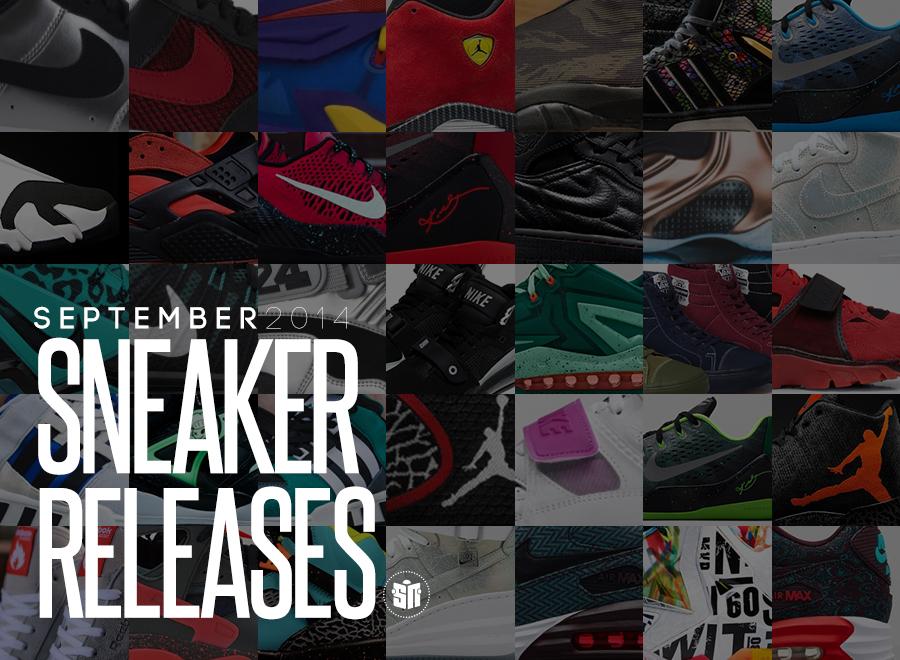 18ea398621f September 2014 Sneaker Releases - SneakerNews.com