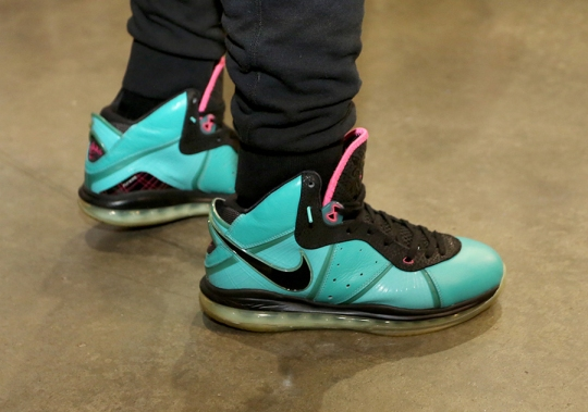 Sneaker Con Atlanta September 2014 On-Feet Recap – Part 2