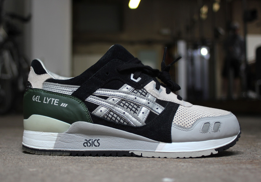 asics gel lyte 3 damen sale