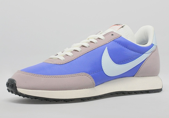 Nike Air Tailwind – Violet – Grey