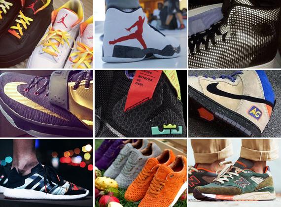 Sneaker News Weekly Rewind: 9/6 – 9/12