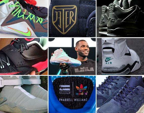 Sneaker News Weekly Rewind: 9/13 – 9/19