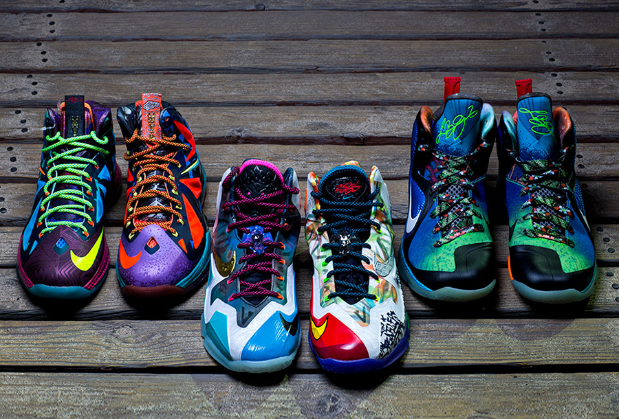 The Nike