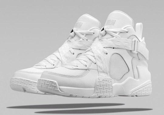 Pigalle x Nike Air Raid – Release Info