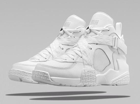 fae6d1892760e Pigalle x Nike Air Raid – Release Info
