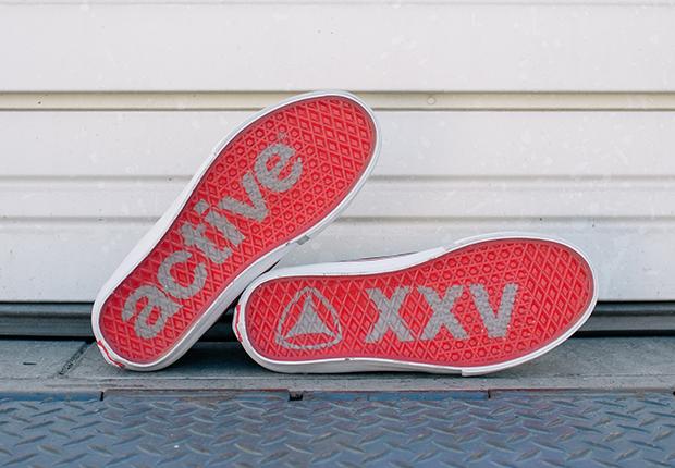 49ce19833a23b9 Active Ride Shop x Vans Sk8-Hi - SneakerNews.com