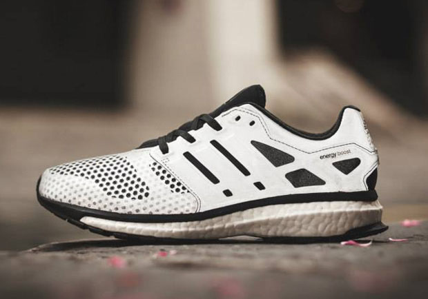 Adidas Energy Boost 3m