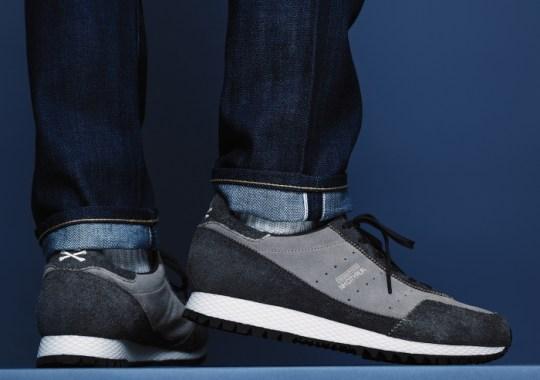NEIGHBORHOOD x adidas Originals Holiday 2014 Footwear Collection – Release Date