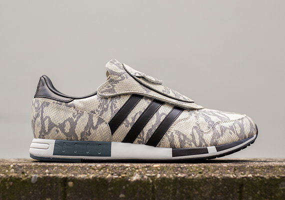 """new product fc66a c9214 adidas Originals Micropacer OG """"Snakeskin"""""""