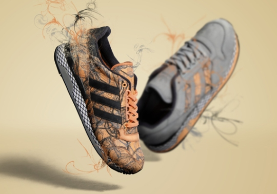 "adidas Originals Select Collection ""Optic Pack"""