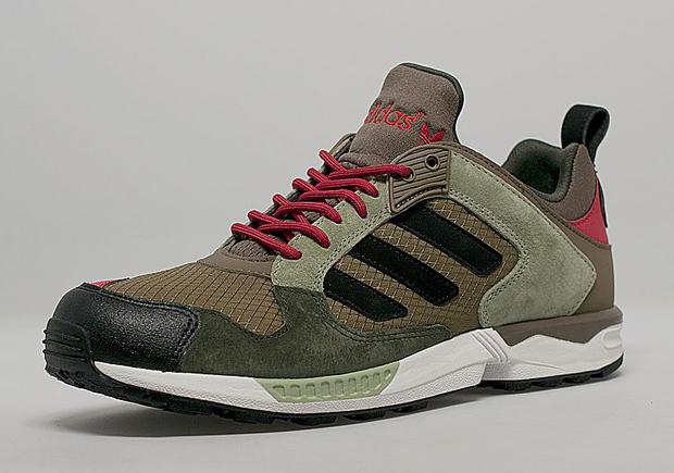 Adidas Zx 5000 Rspn FM4h09CA