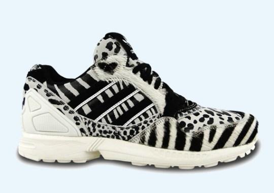 "adidas Originals ZX 6000 ""Wild Animal"""