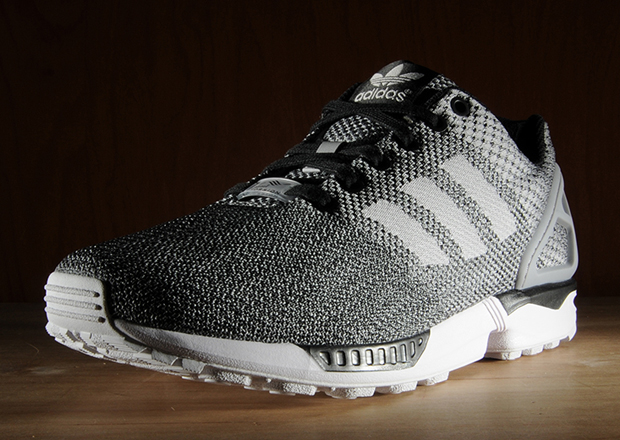 outlet store 064b0 a8dad adidas ZX Flux Weave