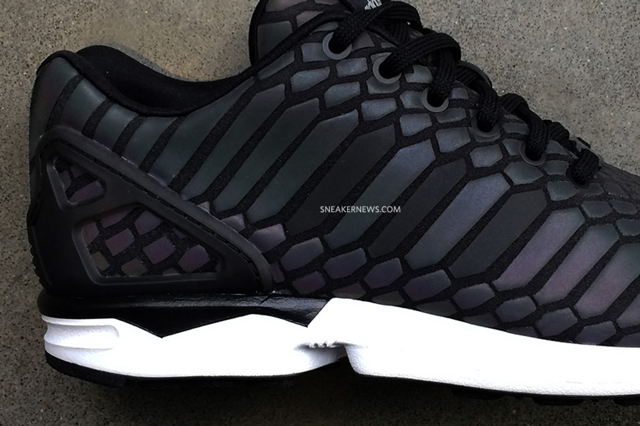 Adidas Zx Flux Xenopeltis Slange scLtBH5d