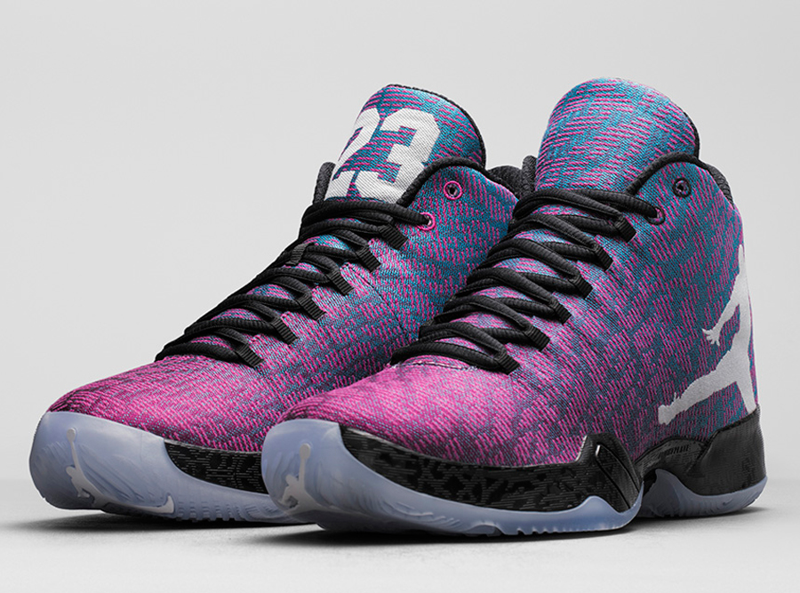 "new product 1ad93 e72cd Air Jordan XX9 ""Riverwalk"" – Official Images"