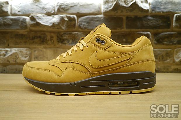 the best attitude 46b45 066c8 Nike Air Max 1