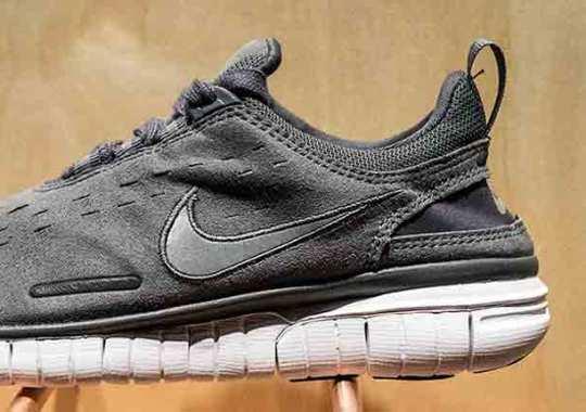 A.P.C. x Nike Free OG '14