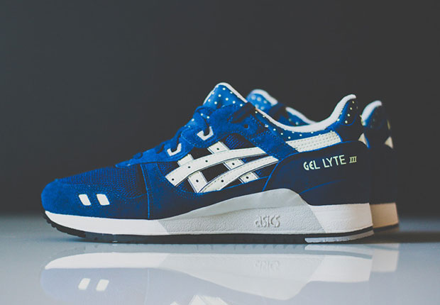 5 New Asics Gel Lyte III Colorways Just Hit Stores ...