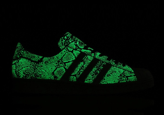 "atmos x adidas Originals Superstar 80s ""G-SNK 9"""