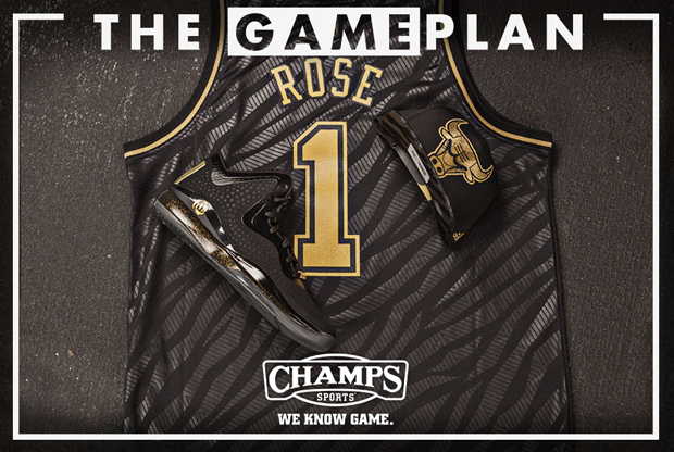 ... this exciting The Game Plan by Champs Sports gathering and find these  now at a Champs Sports retail location near you. And for more game d7fe2da52