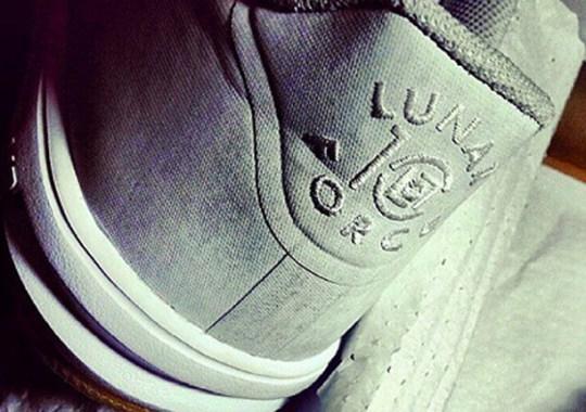 CLOT x Nike Lunar Force 1 – Teaser
