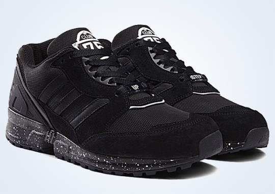 Club 75 x adidas Originals EQT Cushion '91