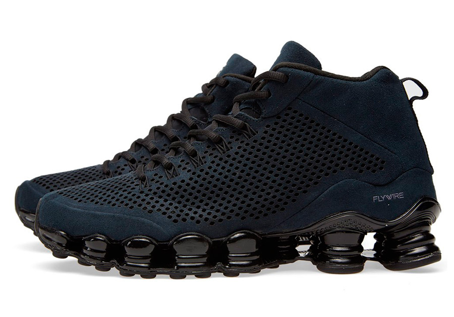 70966090a864ab ... new style nike shox tl mid sp style code 677737 001. release date 10 09