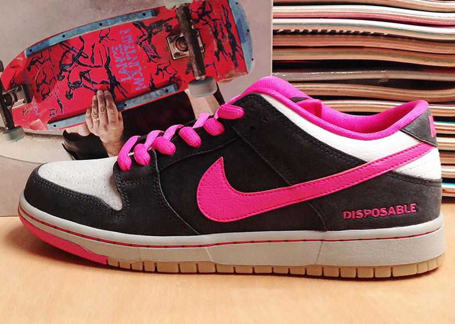 Nike Tanjun Custom | OIS Group