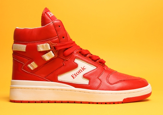 "Etonic ""Akeem The Dream"" Collection"