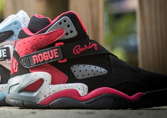 "Ewing Rogue ""Bulls"""