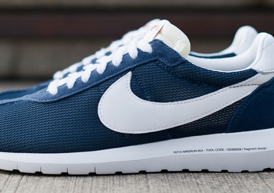 fragment design x Nike Roshe LD-1000 SP