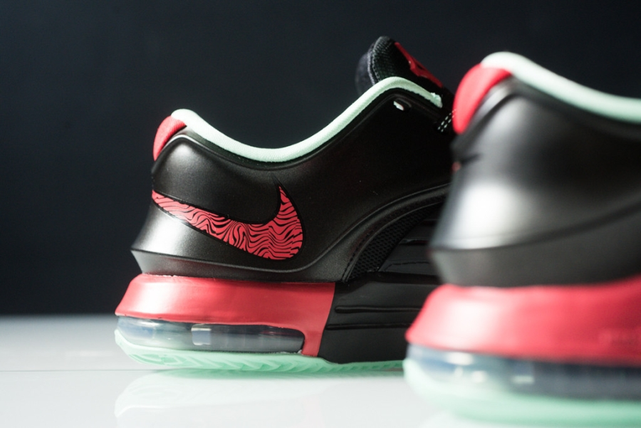"Nike KD 7 ""Good Apples"" - Release Date - SneakerNews.com"